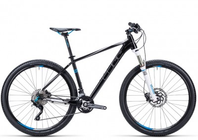 "CUBE LTD Blackline 27.5 "" 2015"