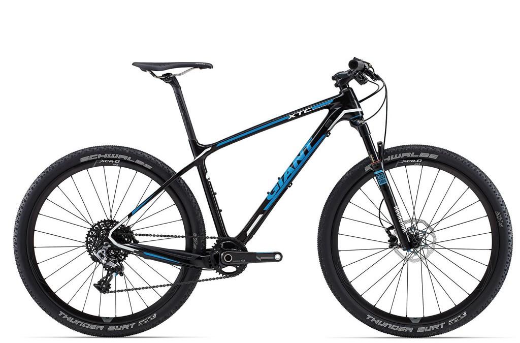 """GIANT XTC 27.5 """" model 2015"""