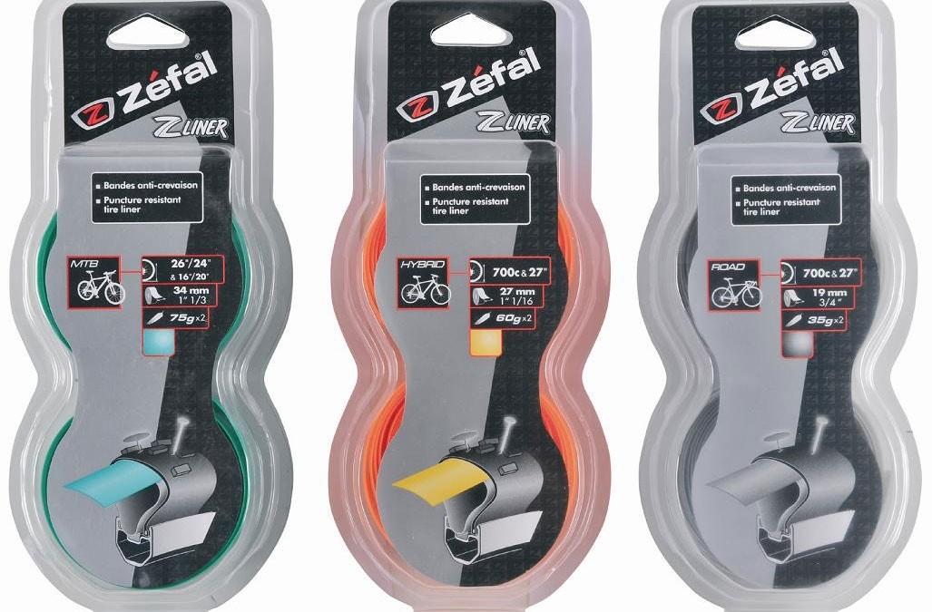 Zefal trake za zaštitu protiv bušenja
